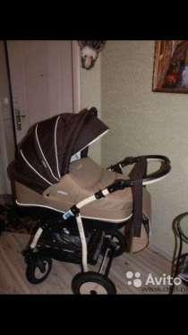 Продаю детскую коляску Verdi Zippy 2v1, в Волгограде