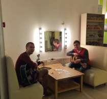 Обучение игре на гитаре, в Набережных Челнах