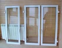 Продам алюминиевые оконные створки, в Екатеринбурге