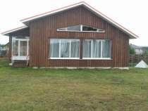 1-этажный дом 117 м² (профилированный брус) на участке 10 со, в Ижевске