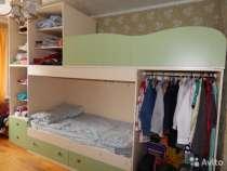 Детская кровать, в г.Новочебоксарск