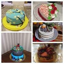 Выпечка и торты, в Балашихе