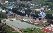 Земельный участок в центре села Хвастовичи, в Калуге
