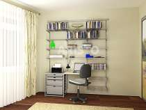 Система Аристо. Изготовление мебели на заказ, в Санкт-Петербурге