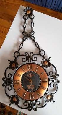 Красивые часы, в г.Франкфурт-на-Майне
