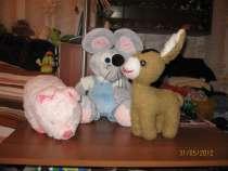 Мягкие игрушки, в Москве