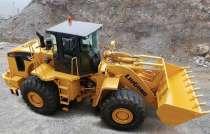 Продам фронтальный погрузчик LIUGONG CLG 888, в Красноярске