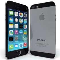 сотовый телефон  Копия iPhone 5S, в Кемерове