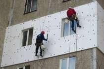 Утепление квартир в Минске, в г.Минск