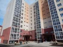 Продается двухкомнатная квартира на первом этаже, в Кемерове