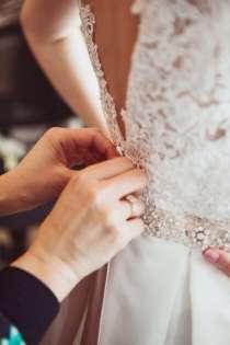 Свадебное платье, в Рыбинске
