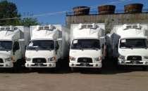 Доставка грузов по городу и области, в Санкт-Петербурге