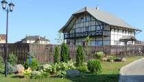 Комфортный дом в КП Нэмо на берегу водохранилища, в Москве