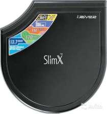 MP3/WMA/CD плеер slimx iRiver iMP-900 FM тюнером, в Москве