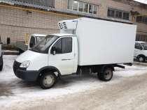 Автофургоны от завода, в Челябинске