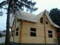 Строительство домов, поставка домокомплектов, в Уфе