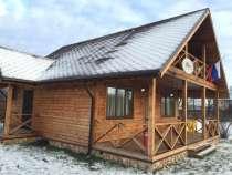 Продается: дом 130 м2 на участке 9 сот, в Дубне