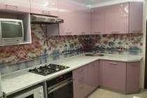 Производство и монтаж кухонных гарнитуров, в Нижнем Новгороде