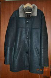куртку овчина, в Барнауле
