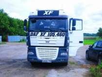 седельный тягач DAF FT XF105 460, в Балашихе