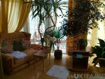 Трёхкомнатная квартира с ремонтом на Таирова, в г.Одесса