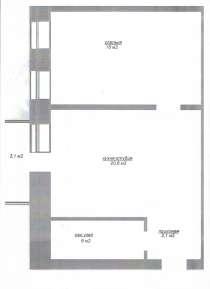 Продам 2-х комн. квартиру-студию за 11 280 000 тг, в г.Астана