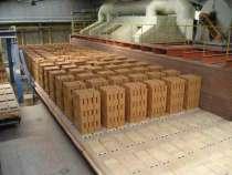 Кирпичный мини-завод, в Благовещенске