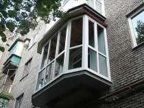 Пластиковые окна, балконы и лоджии, в Саратове