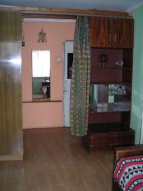 Двух комнатная в районе Ж-Д вокзала, в г.Симферополь