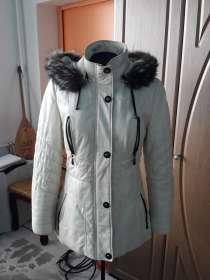 Кожаная куртка, в г.Алматы
