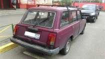 Продаю машину ВАЗ 2104, пробег 70000км, 2005 год, 2 хозяина, в Химках