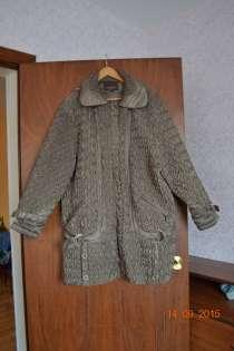 Куртка демисезонная женская, размер 58-60, рост 164-170, в Барнауле