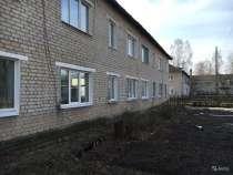2-х комнатная квартира, 43.3 м², 1/2 эт, в Брянске