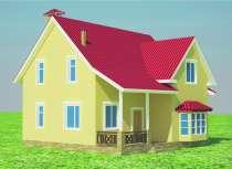 Архитектурно-дизайнерское проектирование жилых домов 494-157, в Ставрополе