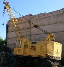 Продам Кран самаходный КС-4361А; 1994 г/в; гр/п 16 тн;, в Челябинске