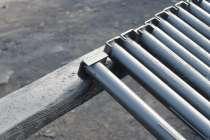 Столбы металлические КАЧЕСТВЕННО, в Уфе