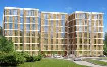Апартаменты 133.7 м2 в элитном комплексе «Гороховский 12», в Москве