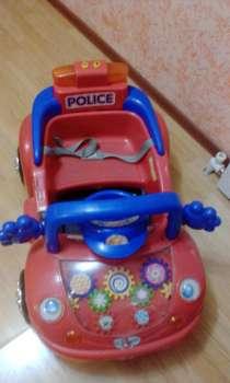 Авто на аккумуляторе, в г.Самара