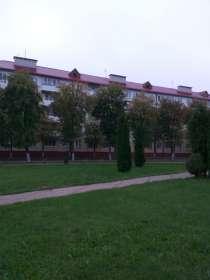 Меняю 3х комнатную квартиру, в г.Полоцк