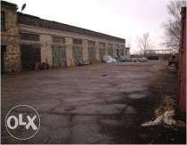 производственная база с земельным участком вдоль Республикан, в г.Караганда