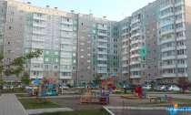 Сдам 2-к. 70кв. м, новый дом 40 лет Победы, д.30 с мебелью, в Красноярске