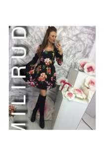 Платье с пышной юбокой артикул - Артикул: Ам9242-22, в Ставрополе