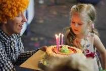 Сладкоежка Карлсон на детский праздник, в Красноярске