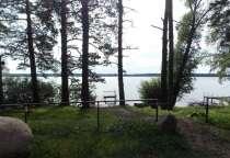 Участок на берегу р. Волга, г. Конаково, возле Ривер Клаб, в г.Конаково