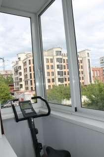 Квартира-студия по линии метро пл. Ленина, в Новосибирске
