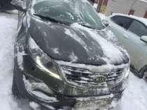 автомобиль Kia Sportage, в Казани