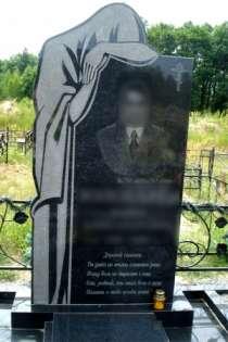 Надгробные памятники из гранита, в Владимире