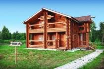 Комплекс для загородного отдыха 14000 га, в Ханты-Мансийске