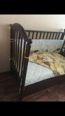Кроватка, в Новороссийске