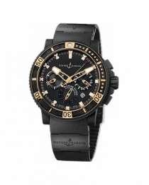 Оригинальные часы Ulysse Nardin Maxi MarineDiver Chronograph, в Москве